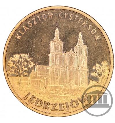 2 ZŁ 2009 - KLASZTOR CYSTERSÓW - JĘDRZEJÓW
