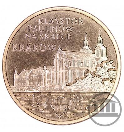 2 ZŁ 2011 - KLASZTOR PAULINÓW NA SKAŁCE - KRAKÓW