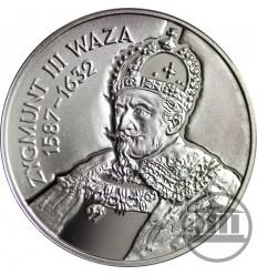 10 ZŁ 1998 - ZYGMUNT III WAZA - POPIERSIE