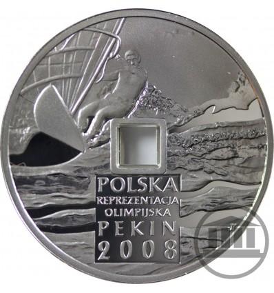 10 ZŁ 2008 - IGRZYSKA XXIX OLIMPIADY - PEKIN