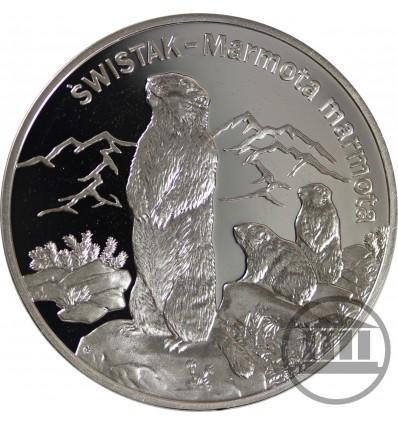 20 ZŁ 2006 - ŚWISTAK
