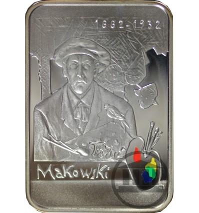 20 ZŁ 2005 - TADEUSZ MAKOWSKI