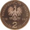 2 ZŁ 1998 - XVIII ZIMOWE IGRZYSKA OLIMPIJSKIE - NAGANO