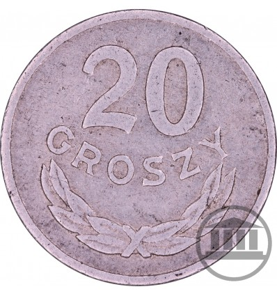 20 GR 1967