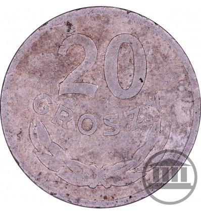 20 GR 1968