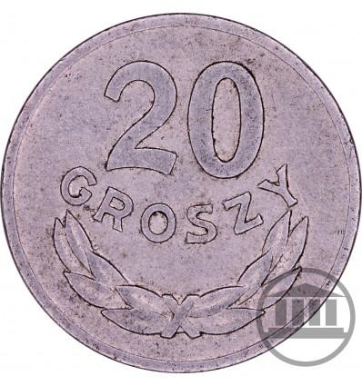 20 GR 1973 BEZ ZNAKU