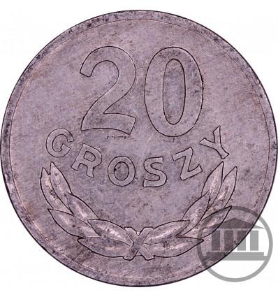 20 GR 1977