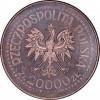 20 000 ZŁ 1994 - 75 LAT ZWIĄZKU INWALIDÓW WOJENNYCH RP