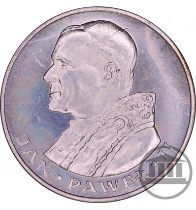 1 000 ZŁ 1982 - JAN PAWEŁ II