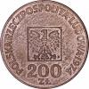 200 ZŁ 1974 - XXX LAT PRL
