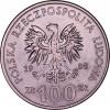 100 ZŁ 1988 - JADWIGA