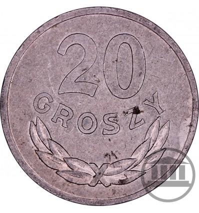 20 GR 1980