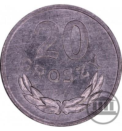 20 GR 1985