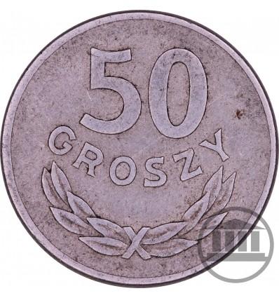 50 GR 1949 BEZ ZNAKU - AL