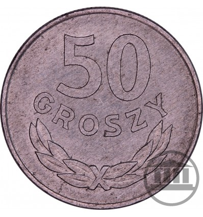 50 GR 1977