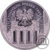 10 ZŁ 1999 - JAN ŁASKI - REFORMATOR KOŚCIOŁA