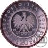 20 ZŁ 1995 - PAŁAC KRÓLEWSKI W ŁAZIENKACH
