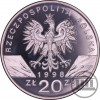 20 ZŁ 1998 - ROPUCHA PASKÓWKA