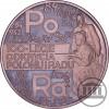 20 ZŁ 1998 - 100-LECIE ODKRYCIA POLONU I RADU