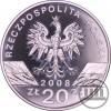 20 ZŁ 2008 - SOKÓŁ WĘDROWNY
