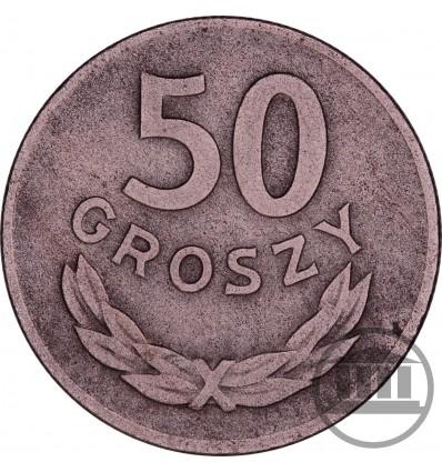 50 GR 1949 BEZ ZNAKU - CUNI