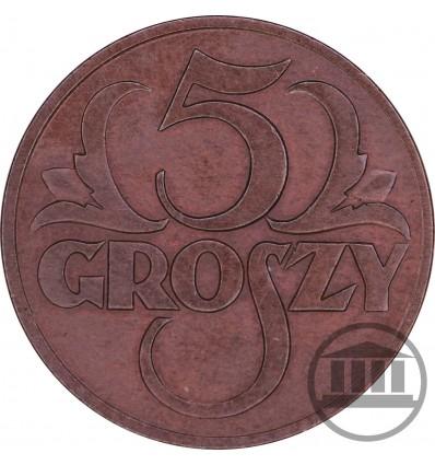 5 GR 1931