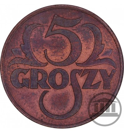5 GR 1939