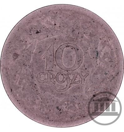 10 GR 1923
