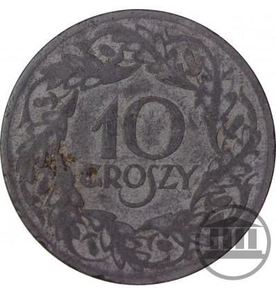 10 GR 1923 ZN