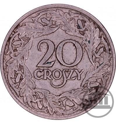20 GR 1923