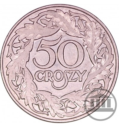 50 GR 1923