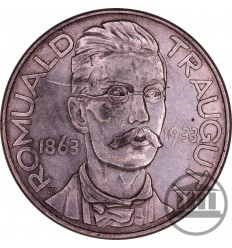 10 ZŁ 1933 - ROMUALD TRAUGUTT