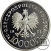 100 000 ZŁ 1991 - NARVIK 1940
