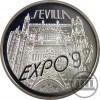 200 000 ZŁ 1992 - EXPO SEVILLA