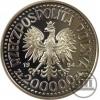 200 000 ZŁ 1994 - ZYGMUNT I STARY - POPIERSIE