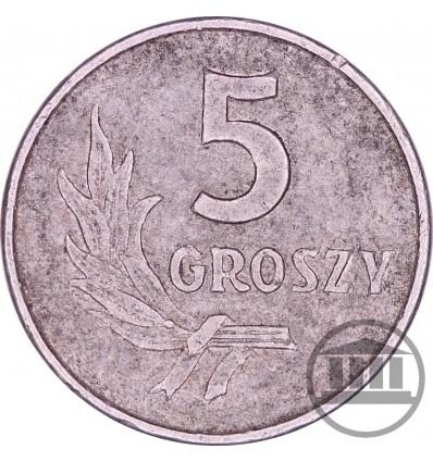 5 GR 1970