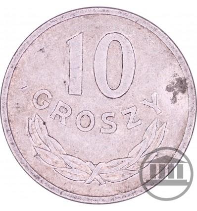 10 GR 1949 BEZ ZNAKU - AL
