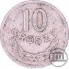 10 GR 1961 BEZ ZNAKU