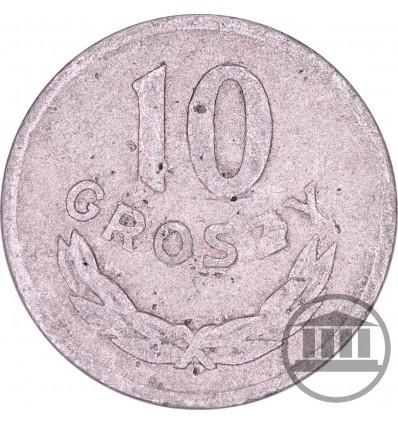 10 GR 1965