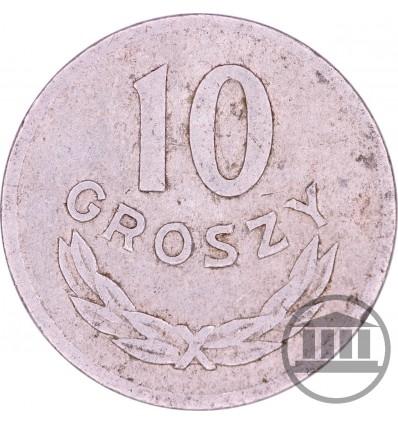 10 GR 1966