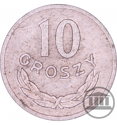 10 GR 1967