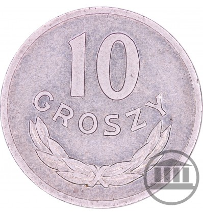 10 GR 1968