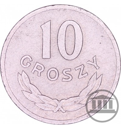 10 GR 1969