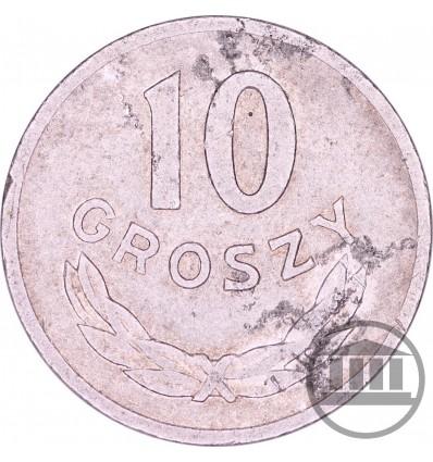 10 GR 1971