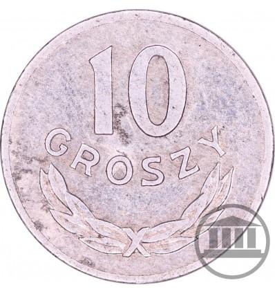 10 GR 1976
