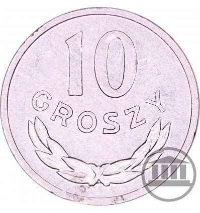 10 GR 1980