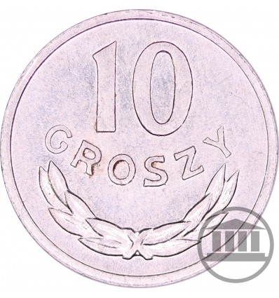 10 GR 1981