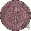 10 ZŁ 1968 - MIKOŁAJ KOPERNIK