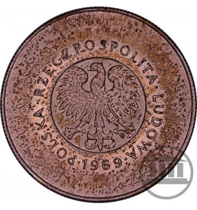 10 ZŁ 1969 - 25. ROCZNICA PRL