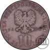 10 ZŁ 1983 - BOLESŁAW PRUS